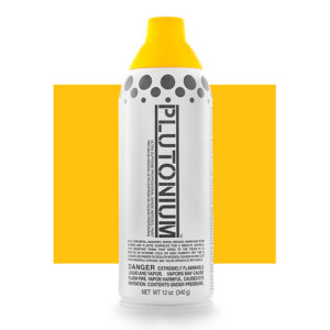 Dayz Color Swatch - Plutonium Spray Paint