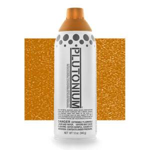 Product Image for Plutonium Paint 3rd Place Bronze Metallic Spray Paint