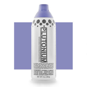 Product Image for Plutonium Paint Prince Purple Spray Paint