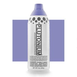 Product Image for Plutonium Paint Prince Purple Spray Paint