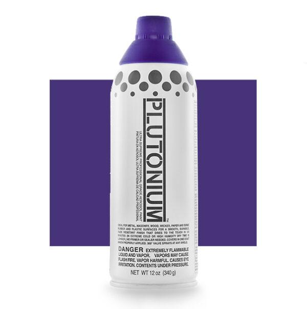 Product Image for Plutonium Paint Purple Haze Spray Paint