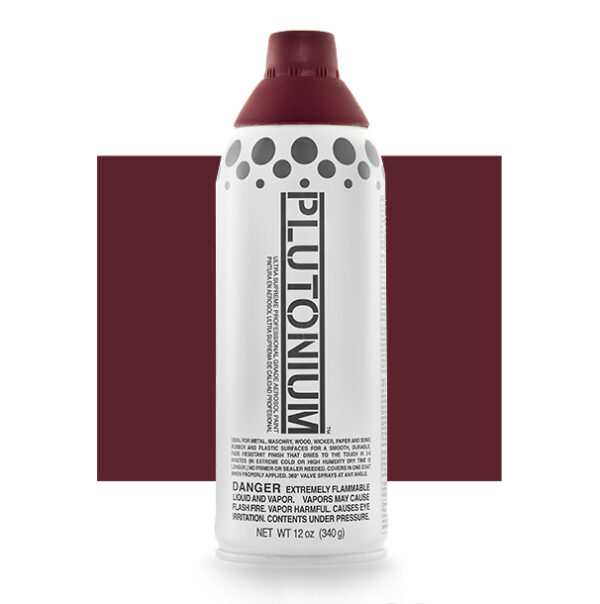 Product Image for Plutonium Paint Ranger Brown Spray Paint