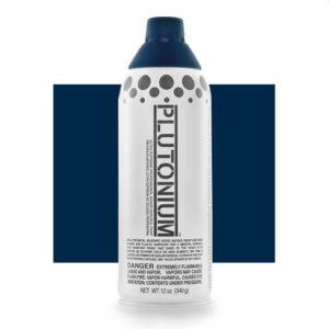 Product Image for Plutonium Paint Submarine Navy Blue Spray Paint