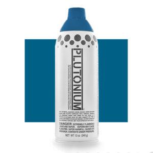 Product Image for Plutonium Paint Tsunami Blue Spray Paint