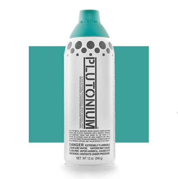 Product Image for Plutonium Paint Aloha Green Spray Paint